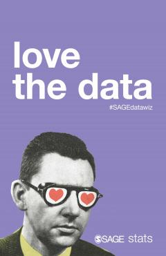 SAGE Stats Poster