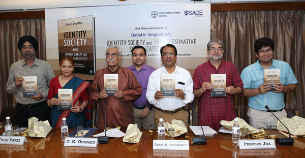Identity, Society and Transformative Social Categories