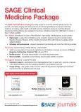 SAGE Clinical Medicine Package
