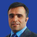 Gautam Mehta