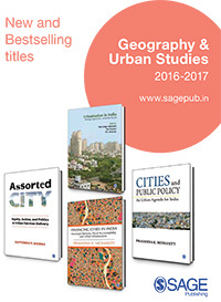 Geography & Urban Studies