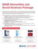 SAGE Humanities and Social Sciences Package