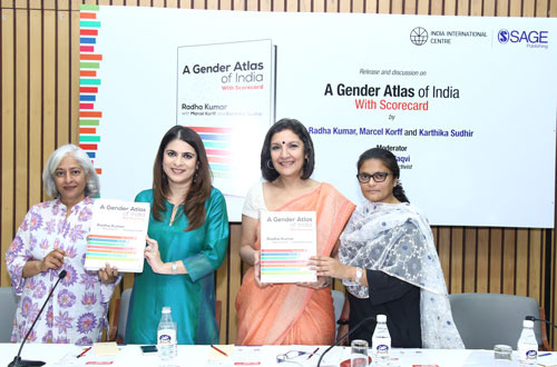 A gender atlas of india
