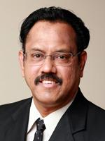 V. Kumar