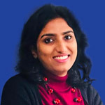 Manisha Mathews
