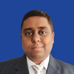 Manoj Maheswari
