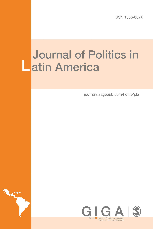 Journal of Politics in Latin America