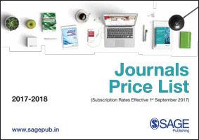 journals price list