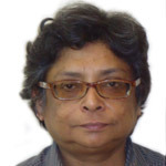 Sunanda Ghosh
