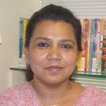 Shalini Alok Singh