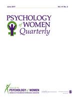 Psychology of Women Quarterly