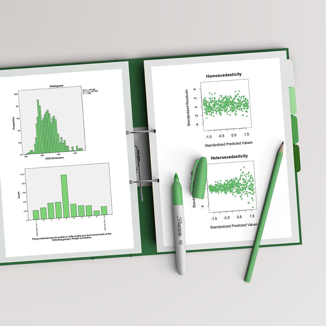 SAGE Research Methods: Datasets