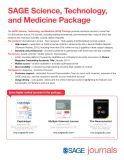 SAGE Science, Technology & Medicine Package