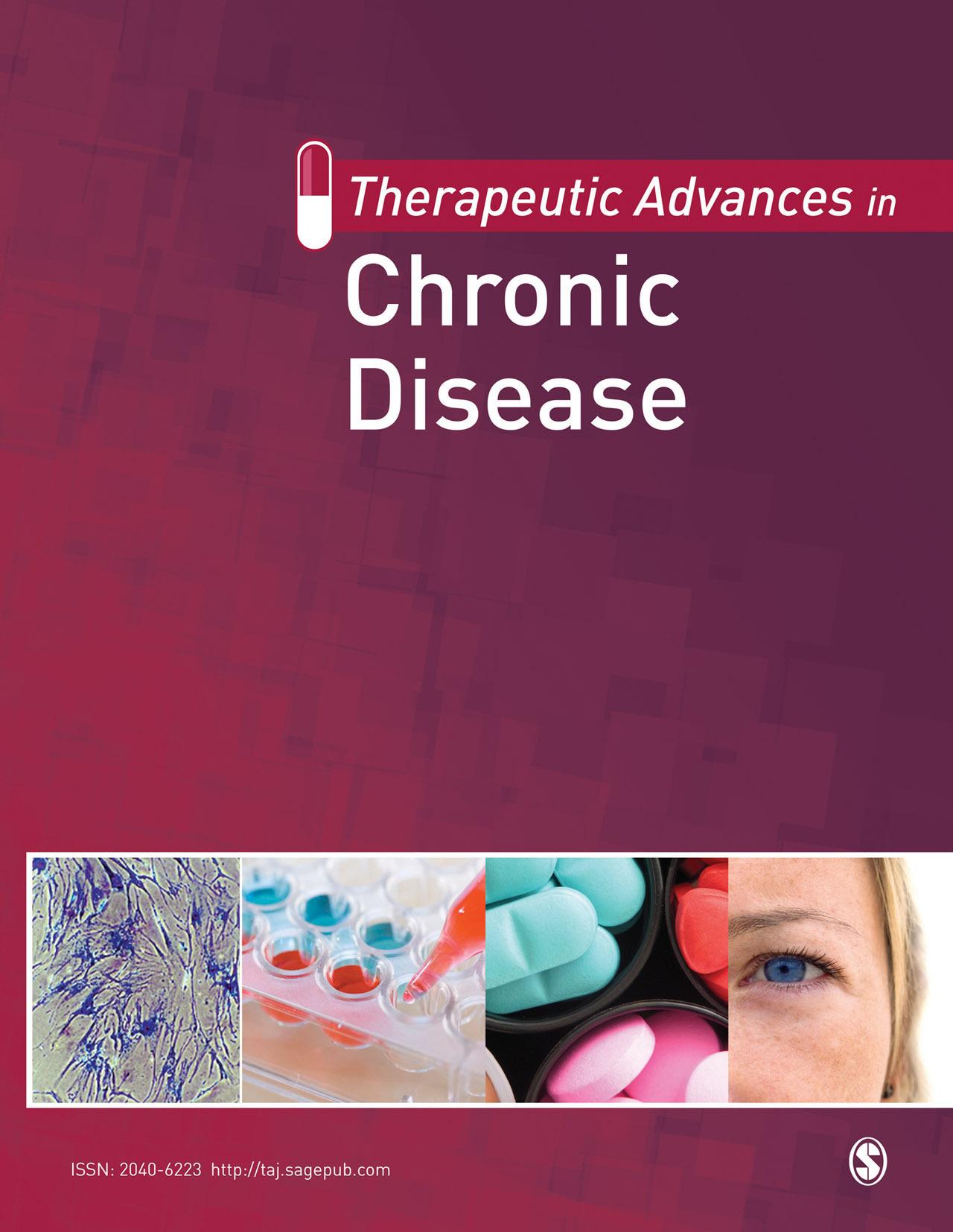 Therapeutic Advances in Chronic Disease