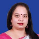 Tanushri Nair