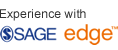 Experience with SAGE edge