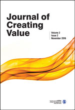 Journal of Creating Value