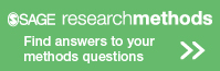 SAGE Research Methods Banner 199 x 65
