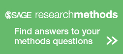 SAGE Research Methods Banner Ad 250 x 110