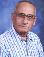 Chatterji, Rakhahari