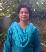 Srinivasan, Vasanthi
