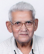 Roy, Ramashray