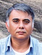 Mukhopadhyay, Pranab