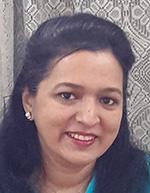 Banerjee, Tanushri