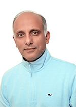 Chandrasekhar, T D