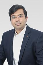 Ranjan, Ashish