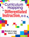 Curriculum Mapping for Differentiated Instruction,  K-8