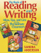 The Book of Reading and Writing Ideas, Tips, and Lists for the Elementary Classroom