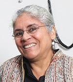 Monteiro, Anjali
