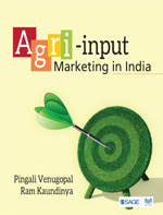 Agri-input Marketing in India