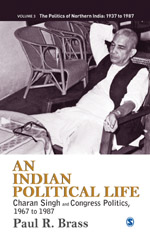An Indian Political Life