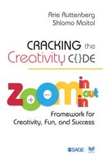 Cracking the Creativity Code