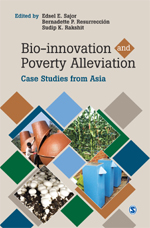 Bio-innovation and Poverty Alleviation