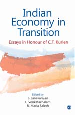 Indian Economy in Transition