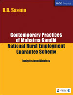 Contemporary Practices of Mahatma Gandhi National Rural Employment Guarantee Scheme