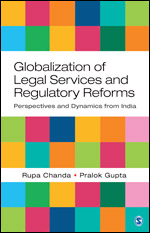 Globalization of Legal Services and Regulatory Reforms