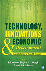 Technology, Innovations and Economic Development