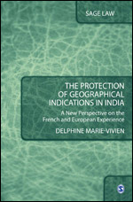 The Protection of Geographical Indications in India