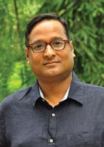 Prakash, Anjal
