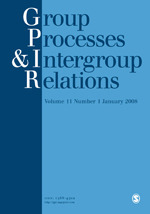 Group Processes & Intergroup Relations