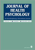Journal of Health Psychology