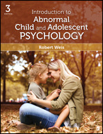 Introduction to Abnormal Child and Adolescent Psychology