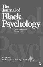 Journal of Black Psychology