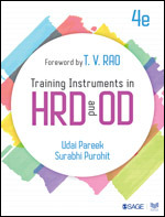 Training Instruments in HRD and OD