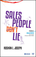 Salespeople Don't Lie